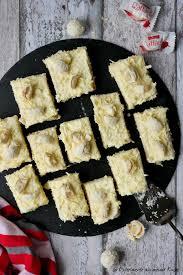 raffaello butterkeks kuchen ohne backen