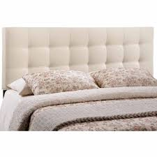 Wayfair White King Headboard by Modway Lily King Upholstered Headboard Multiple Colors Walmart Com