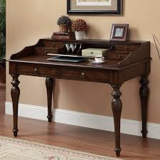 Drop Front Writing Desk by Furniture Secretary Desk Drop Front With Antique Oak Secretary
