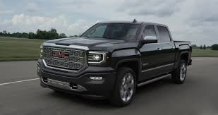 2016 GMC Sierra Truck Shows Its New Face | Carscoops The New 2016 Gmc Sierra Pickup Truck Will Feature A More Aggressive Truck Shows Its New Face Carscoops 2500hd Overview Cargurus Chevrolet Silverado And Do You Like Gms Trucks Another Gm Recall 8000 Trucks Peragon Retractable Bed Covers For Pickup 2019 At4 Heads Off The Beaten Path In York Roadshow 2018 1500 Review Ratings Edmunds Denali Is Wkhorse That Doubles As 1975 Ck1500 Sale Near Alburque Mexico 87113 Cars Suvs Sale Used Inventory Schwab Raises Bar Premium Drive