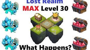 Castle Clash Pumpkin Duke Best Traits by What Happens At Lost Realm Max Level 30 Castle Clash Youtube