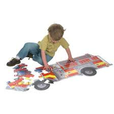 Melissa And Doug Giant Floor Puzzles - Floor Ideas ~ Airfareamerica.net Melissa Doug Ks Kids Pullback Vehicles Gift Guide For 2year Giant Fire Truck Floor Puzzle J643 Ebay Mickey Mouse Clubhouse Wooden Car Police Vehicle Set Soft Baby Toy 15180 Animal Rescue Shapesorting New 24 Pc Jumbo Jigsaw The Play Trains To The Best Train Sets 2017 And Hide Seek Magnetic Board Fire Engine Puzzle 25 Gifts For Who Love Trucks That Arent Trucks Morgan Indoor Playhouse Youtube