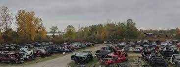Used Auto Parts Flint MI Tiger Auto Salvage