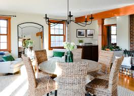 Pilgrim Project Dining Room Reveal