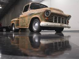 100 1959 Chevy Panel Truck Chevrolet 3100 Streetside Classics The Nations Trusted