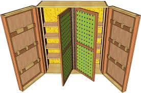 28 elegant woodworking tool cabinet plans egorlin com