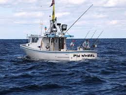 Wicked Tuna Outer Banks Boat Sinks by Wicked Tuna Outer Banks Season Premiere The Capital Sports Report