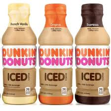 Calling All Coffee Lovers Today Only June 21st Score A Coupon For FREE Dunkin Donuts Bottled Iced Just Click On Email Us Or Send An