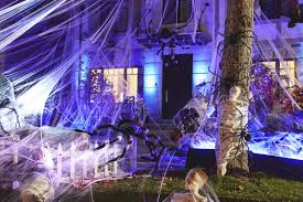Spirit Halloween Powers Colorado Springs by Home Themes Can Up The Ante On Your Holidays Pueblo Chieftain