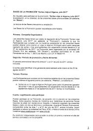 INFORMACION DE VISADOS PDF