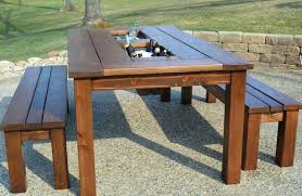 build your own outdoor furniture plans build your own outdoor