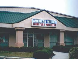 American Freight Reclining Sofas by American Freight Moves Lakeland Furniture Store To New Location