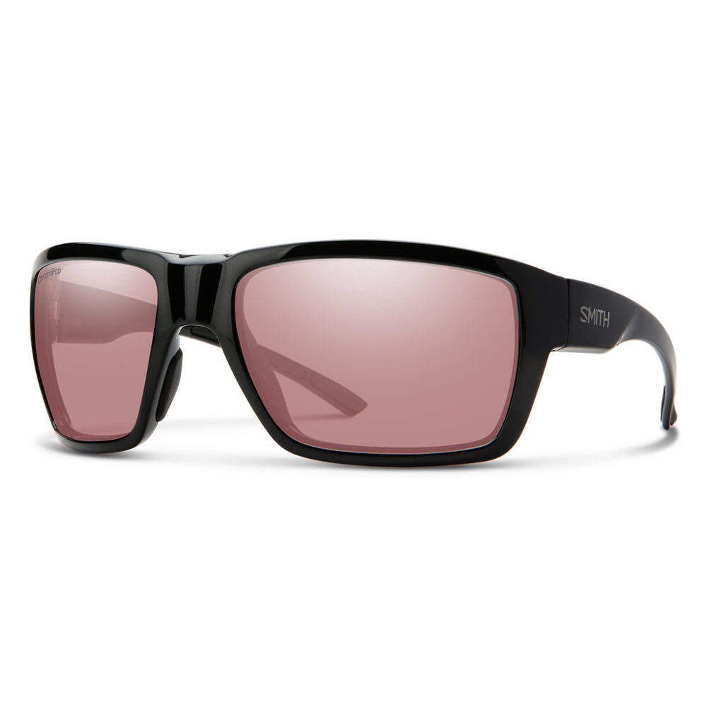 Smith Highwater Sunglasses - Black (0807SN)