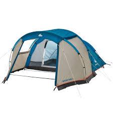 toile de tente 4 chambres tentes de cing 4 à 8 personnes quechua