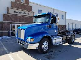 100 Semi Truck Tires For Sale 2005 International 9200 Day Cab 530849 Miles