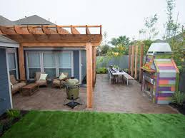 Eight Backyard Makeovers From DIY Network's Yard Crashers ... Desktop Diy Small Backyard Ideas With Design Hd Of Pc Full Hd Garden With Makeover Easy Backyards Cool 25 Best About On Size Exterior Eager Landscaping For Modern And Decorations Landscape Designs Simple Marissa Kay Home Images Patio Budget A Decorating Corimatt Creative Fence E2 80 93 Your Own Front Yard Patios Then Day Two