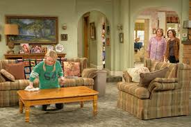 100 Rosanne House Becky Cleaning Roseanne TV Fanatic