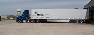 100 Indianapolis Trucking Companies Thrift