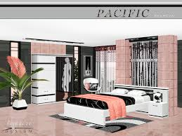 NynaeveDesigns Pacific Heights Bedroom