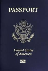 Need to Get Your Passport The Fortuna and Arcata Post fices Are