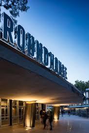 100 Tonkin Architects UNSW Roundhouse Zulaikha Greer