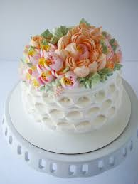 Cakes Decorated With Russian Tips by Cake Decorating Classes Learn To Use Russian Piping Tips To