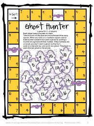 Halloween Brain Teasers Worksheets by Fun Games 4 Learning Halloween Math Fun
