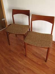 70er stühle für esszimmer