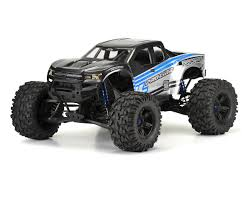 Pro-Line 2017 Ford F-150 Raptor Pre-Cut Monster Truck Body (Clear ... 2017 Ford Raptor Race Truck Foutz Motsports Llc 2010 F150 Svt The Crew Wiki Fandom Powered By Wikia F22inspired Raises 300k At Eaa Airventure Auction New Bright Rc 16 Scale Red Ebay Custom F22 Heading To Auction Autoguidecom News Mad Industries Builds 2018 For Fords Sema Display Just Trucks 124 Shows Off Baja 1000 Race Truck Rtr Slash 110 2wd Blue Traxxas Forza Motsport