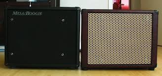 Mesa Boogie Cabinet Speakers by Thiele Cabinet When Is It The Appropriate Cabinet Choice The