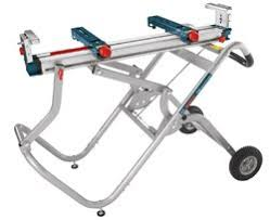 Ryobi Tile Saw Stand by Best Miter Saw Stand Reviewed A Real Man U0027s Miter Saw