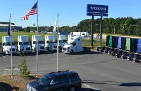 Volvo's New Greensboro Truck Dealership [Photos] - Equipment ... Inrstate Truck Equipment Sales Moving On The Of Things Home Smith Lafayette Louisiana 2007 Chevrolet Kodiak C4500 Flatbed For Sale Auction Or Lease Used 2002 Isuzu Npr Landscape Truck For Sale In Ga 1774 Raised Dump Bed Destroys Inrstate Bridge Under Repair The Big Powerful Rig Semi With A Sign Oversize Load On Stock Feds Eld Mandate For Truckers Deadline Approaching Volvos New Greensboro Dealership Photos 2015 Box Van 1775 Hauling An Stock Image Image Equipment 2751789 2017 Inrstate 40dla Tag Trailer Morris
