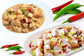 cuisines of the best of southern luzon cuisine balay ph