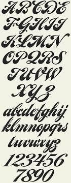 Best 25 Script lettering ideas on Pinterest