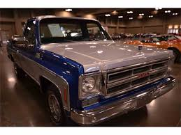 1975 GMC Sierra For Sale | ClassicCars.com | CC-1024209 2013 Gmc Sierra 1500 For Sale In Moorhead Mn 560 2017 Gmc Hd Powerful Diesel Heavy Duty Pickup Trucks 1969 Truck Sale Classiccarscom Cc943178 Lifted Specifications And Information Dave Arbogast All New 2015 Denali 62l V8 Everything Youve Ever Used Cars For Car Dealers Chicago Overview Cargurus 2018 Canyon Quakertown Pa Star Buick Cadillac Roseville Summit White 280158 2002 Short Box Step Side Sle Youtube Custom Lift Beautiful Pinterest Gmc Dealer