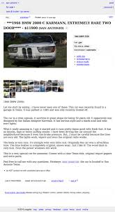 100 Craigslist Green Bay Cars And Trucks By Owner Used San Antonio Tx Harrisoncreamerycom