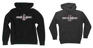 100 Independent Trucks Hoodie OGBC Multifill