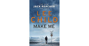 Jack Reacher Killing Floor Read Online by Make Me Jack Reacher 20 By Lee Child
