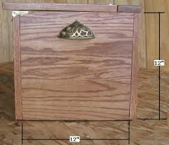 free toy box plans how to build a wooden toy box