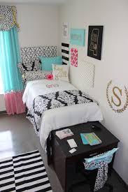 Ole Miss Dorm Black Gold Tiffany Pink Decor 2 Ur Door