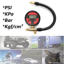 Tyre Tire LCD Digital Air Pressure Gauge Meter Auto Motorcycle Car ... Tire Pssure Monitoring System Car Tpms With 6 Pcs External Inflator Dial Gauge Air Compressor For Digital Psi Measurement Automotive Truck Contipssurecheck A New From Rhino Usa Heavy Duty 0100 Certified Meritorpsi Automatic Tire Inflation System Helps Fuel Economy Amazoncom Gauges Wheel Tools Gauge4 In 1 Portable Lcd Tyre 0200 U901 Auto Wireless Radio Tpms Valve Cap Pssure Is Important