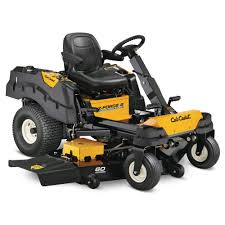 Cub Cadet Z Force S 60 in 25 HP Fabricated Deck KOHLER Pro V Twin