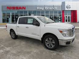 New Nissan Titan Harvey LA Nissan Titan 65 Bed With Track System 62018 Truxedo Truxport Trucks For Sale In Edmton 2017 Crew Cab Pricing Edmunds Sales Are Up 274 Percent Over Last Year The Drive 2018 Titan Xd Truck Usa New For Warren Oh Sims 2016nisstitanxd Fast Lane Used 2012 4x4 Crewcab Sl Accident Free Leather Preowned 2013 Pro4x Pickup Cicero 2016 Titans Turbo Diesel Might Be Unorthodox But Its Review Autoguidecom News Partners With Cummins Diesel