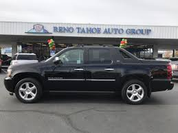 100 Avalanche Trucks Used 2011 Chevrolet For Sale In RENO NV Stock 5091