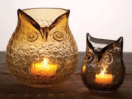 Candles Night Owls