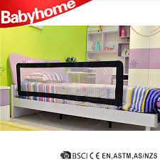 adjustable baby bed side rail with queen size buy bed side rail