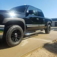 100 See Tires On My Truck New Rims And Tires On My Truck S