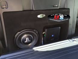 Toyota Tacoma Custom Sub Boxes For Sale On EBay Or Local Pickup In ... Custom Fitting Car And Truck Subwoofer Boxes 42007 Ford F250 F350 Super Duty Sub Box Hatchback Dual 15 Unloaded Enclosure 215h Club Cab Custom Subwoofer Box Build W Pics Dodgeforumcom Chevrolet Ck Ext 8898 10 Rc Dodge Ram Srt10 Forum Viper Of America Stereo Kicker Single Vented Universal Regular Homebrew Hightech Handbuilt System Truckin Magazine