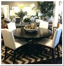 Espresso Round Dining Table Whats New