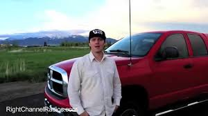 Dodge Ram CB Radio & Antenna Kit - YouTube 2x Sirio Fighter 5000 38 No Shaft Cb Antenna 18ft Dual Coax Tram Trucker Antennatram 3700 The Home Depot Antenna Sirio Bull Trucker 3000 Led Youtube Test Utah 2017 Truck Led Bull Pl Mag Mount 145cm K40 Tr40wh 49 3500 Watts White Center Load Radio Install Proceeds Slowly Andy Arthurorg Working On My Cheap Setup Looking For Antenna Recommendations Photos Of New Bumper Light Bar And Rangerforums Mid Roof Volvo Sleeper Worldwidedx Forum Amazoncom